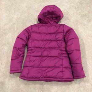 Faded Glory Jackets & Coats - Girls Puffer Coat (size 14/16)